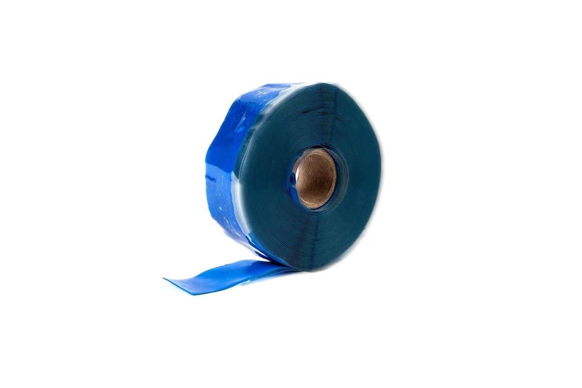 Samouszczelniająca taśma TurboWorks 25mm x 0.3mm 3.5m Blue - GRUBYGARAGE - Sklep Tuningowy